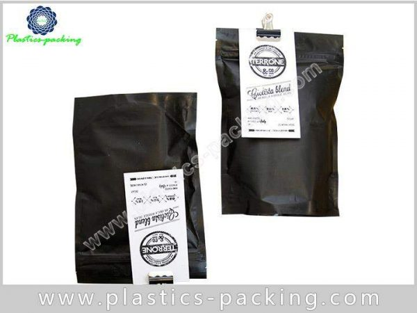 Wholesale Coffee Stand Up Pouches Packaging 50g Pri 010
