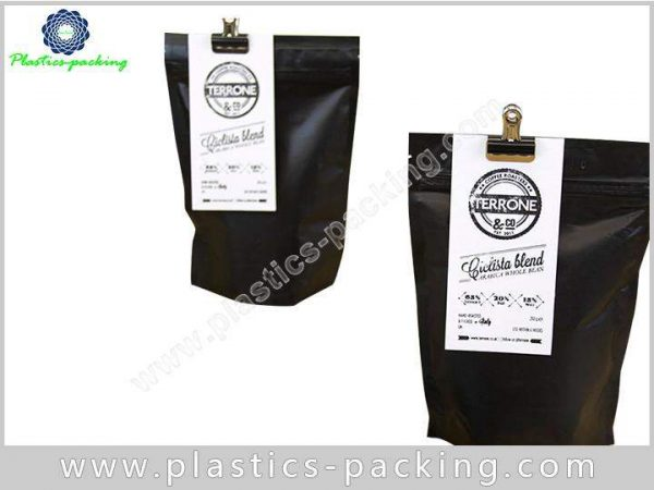 Wholesale Coffee Stand Up Pouches Packaging 50g Pri 011