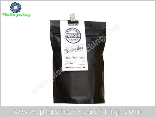Wholesale Coffee Stand Up Pouches Packaging 50g Pri 014