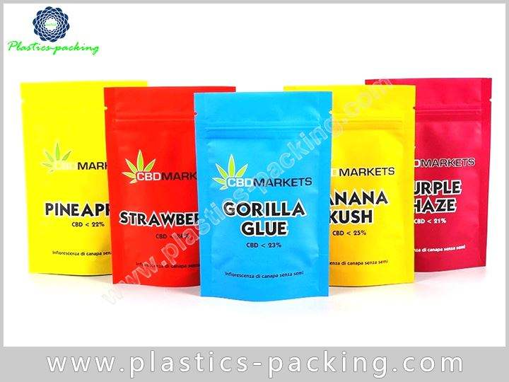 Wholesale Dispensary Packaging Manufacturers and Suppliers yythkg 011
