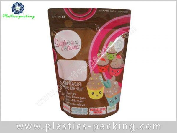 Wholesale Stand up zipper Pouch Manufacturers and S 1179