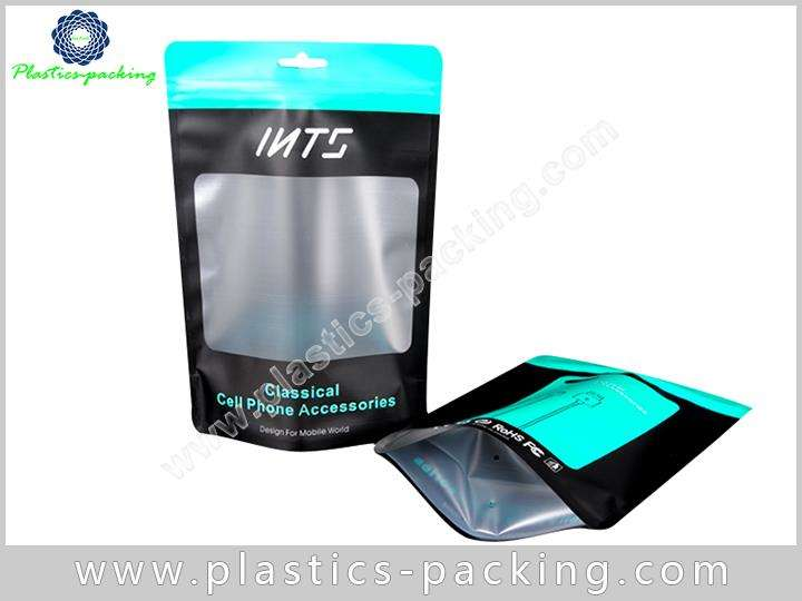 Wholesale Stand up zipper Pouch Manufacturers and S 1180
