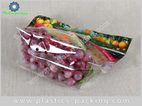 vegetables bags with handle and zipper24170725016